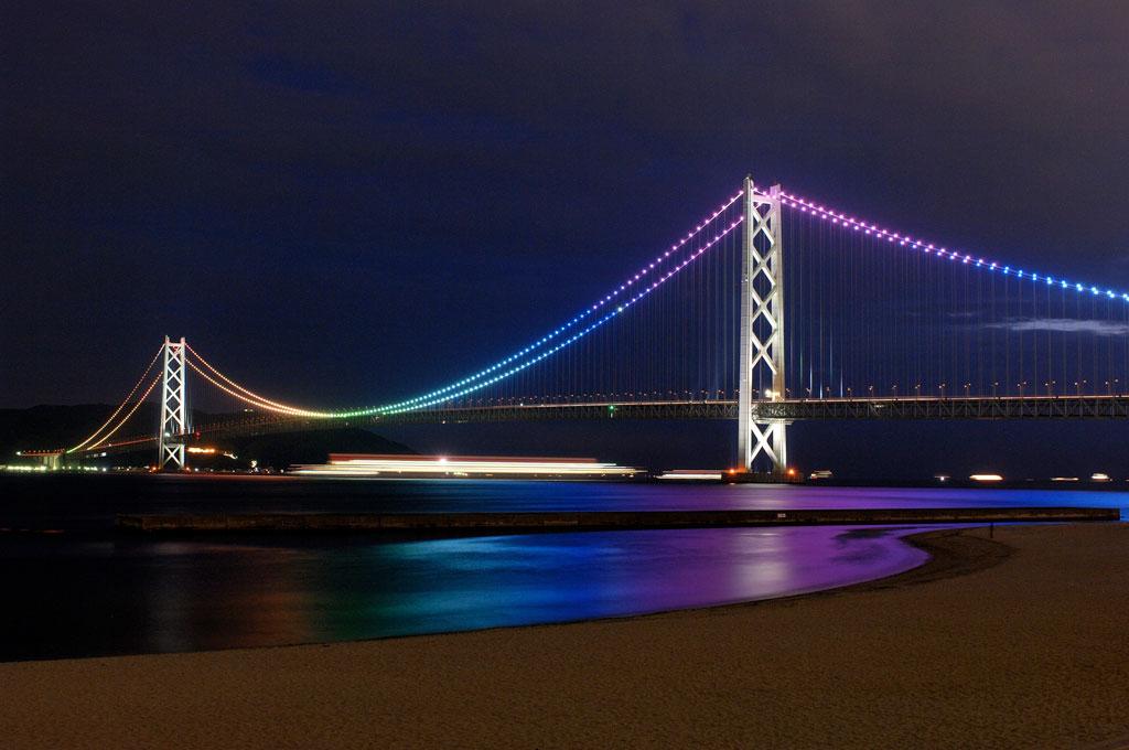 Kobe Bridge Tour